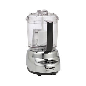 Cuisinart Stainless Steel Mini Prep Plus