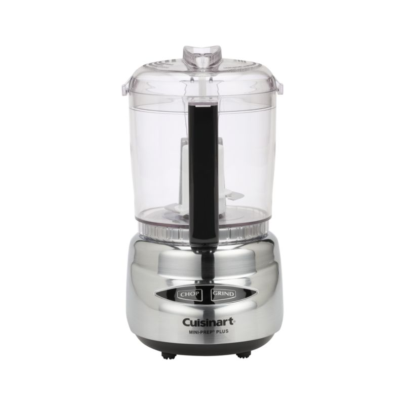 Cuisinart® Stainless Steel Mini Prep Plus