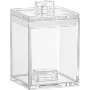 Mini Clear Stacker