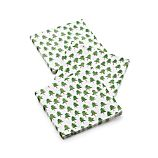Mini Trees Beverage Napkins Set of 20