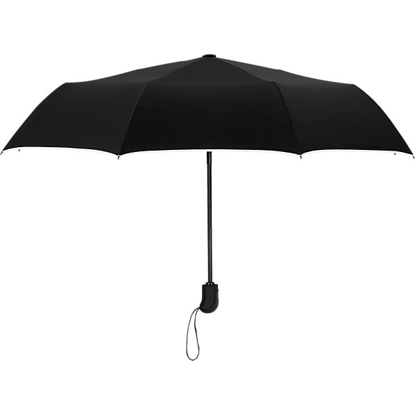 Black-White Mini Umbrella