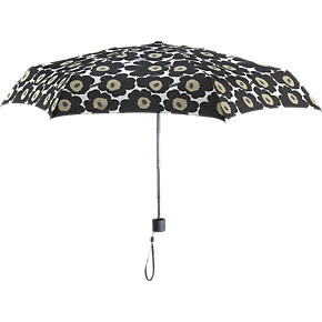 Marimekko Mini Unikko Manual Umbrella