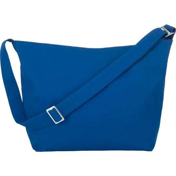 Marimekko Mini Weekender Blue Bag