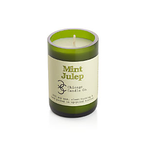 Mint Julep Scented Candle