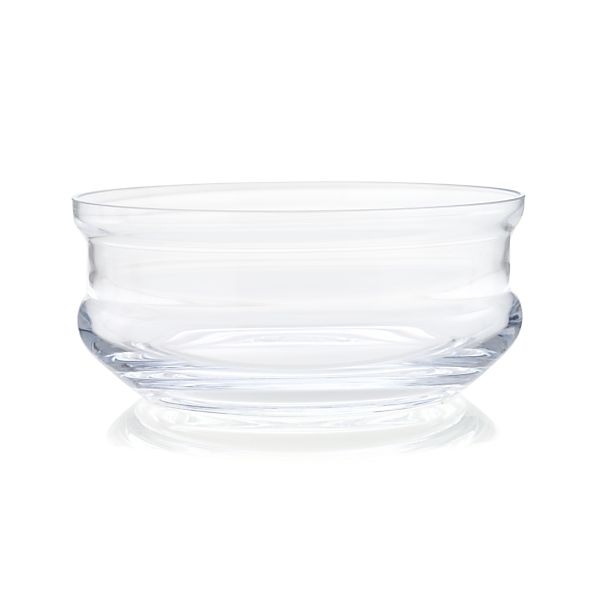 Mitti Small Glass Bowl