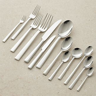 Mix 20-Piece Flatware Set