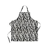 Mix It Up Apron