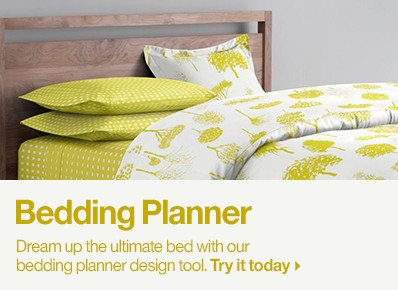 Mix &amp; Match Bedding Planner
