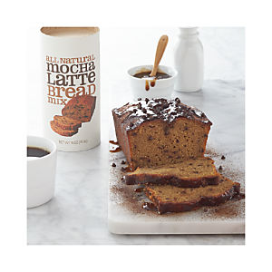 Mocha Latte Quick Bread Mix