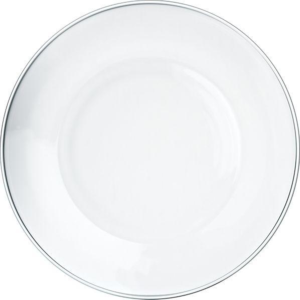 Moderno Dinner Plate