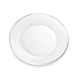 Moderno Glass Salad Plate