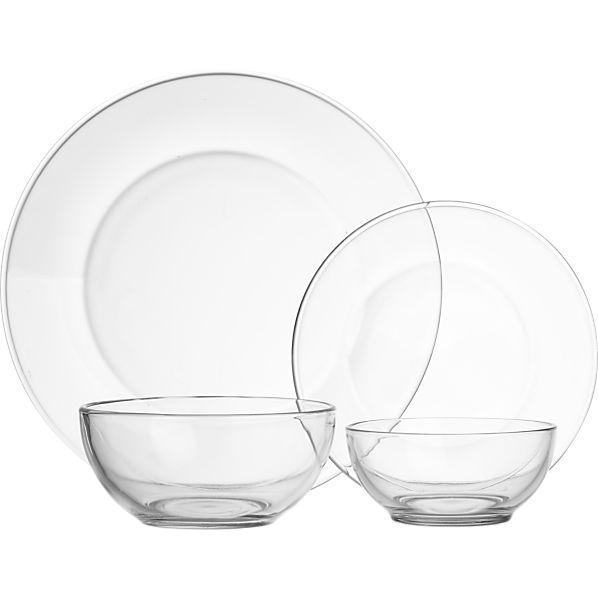 Moderno Dinnerware