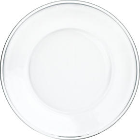 Moderno Salad/Dessert Plate