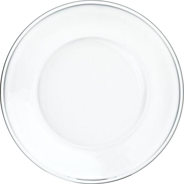 Moderno Salad/Dessert Plate
