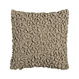 Mollusk Natural 18&quot; Pillow