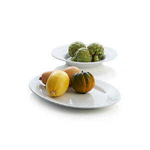 Molto Oval Platter