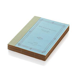 Mon Carnet de Poche Small Notebook