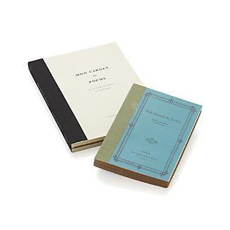 Mon Carnet de Ponche Notebooks