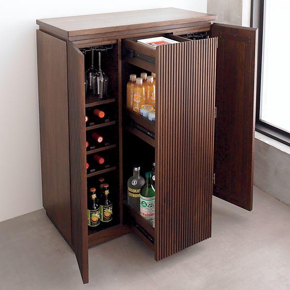 Monaco Bar Cabinet