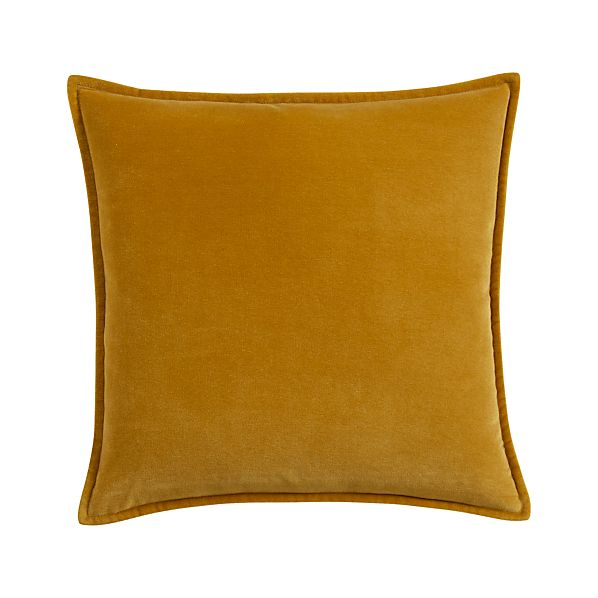 "Monroe Dijon 18"" Pillow"