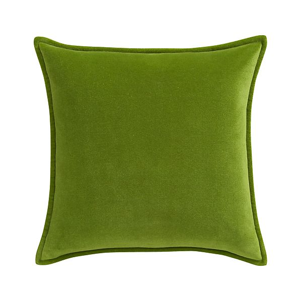 "Monroe Fern 18"" Pillow"
