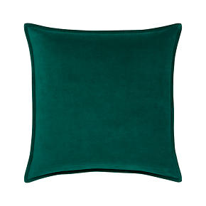 Monroe Peacock 18 Pillow