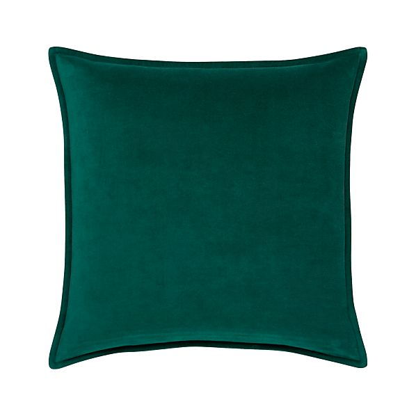 "Monroe Peacock 18"" Pillow"