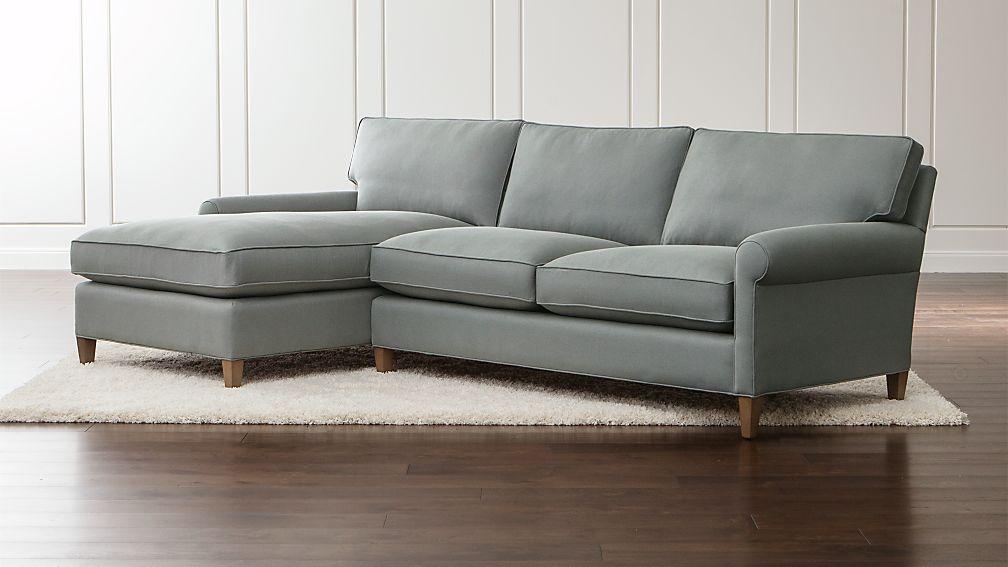 Montclair 2-Piece Sectional Sofa