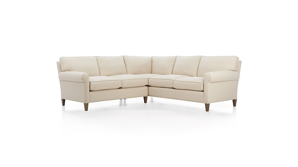 Montclair 2-Piece Sectional Sofa