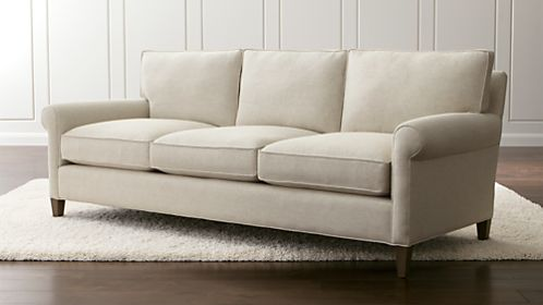 Montclair 3-Seat Sofa