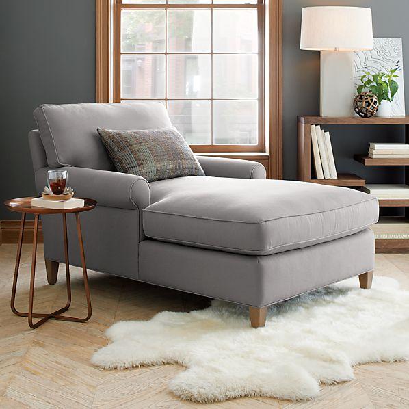 Montclair Chaise