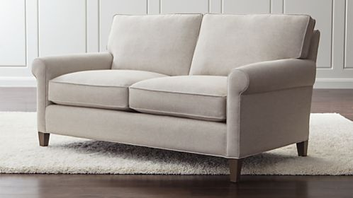 Montclair Loveseat