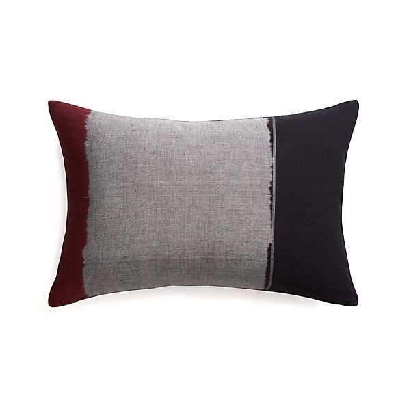 "Montez 24""x16"" Pillow"