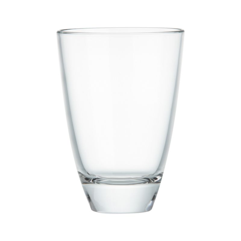 Moon Highball Glass