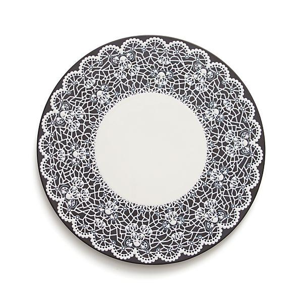 Morelia Cake Platter