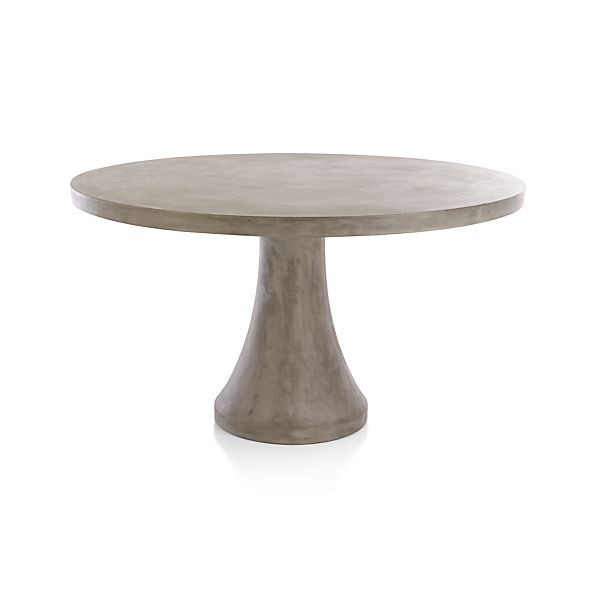 Morocco Concrete Dining Table