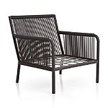 Morocco Lounge Chair