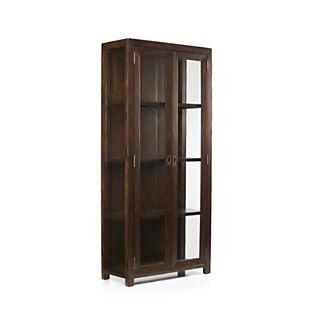 Morris Bookcase