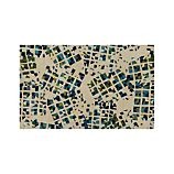 Mosaic 5x8 Rug