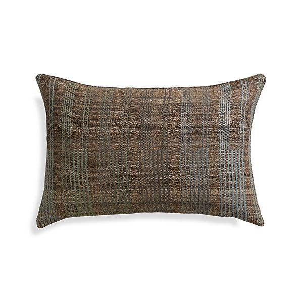 "Moya 24""x16"" Pillow"