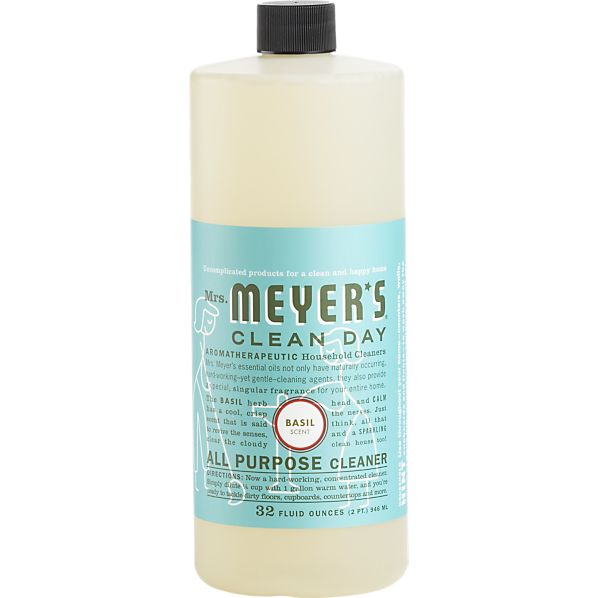 Mrs. Meyer's Clean Day® Basil All-Purpose Cleaner
