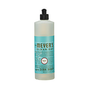 Mrs. Meyer's Clean Day ® Basil Dish Soap