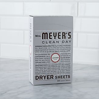Mrs. Meyer's Clean Day ® Lavender Dryer Sheets