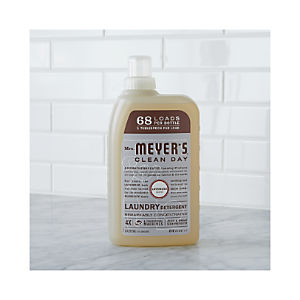 Mrs. Meyer's Clean Day® Lavender Laundry Detergent