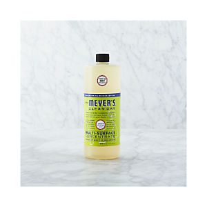 Mrs. Meyer's Clean Day® Lemon Verbena Multi-Surface Concentrate