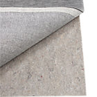 "Multisurface Thick Rug Pad for 30""x50"" Rug."