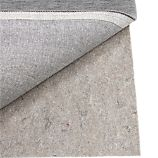 Multisurface 2'x3' Thin Rug Pad