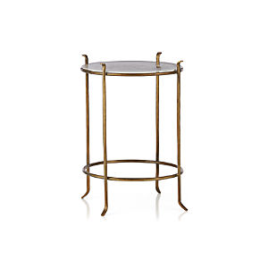 Murano Accent Table