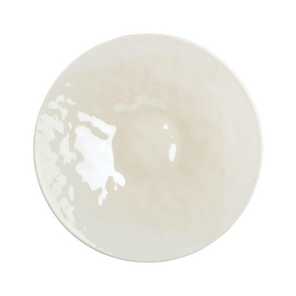 Murano Cream Platter