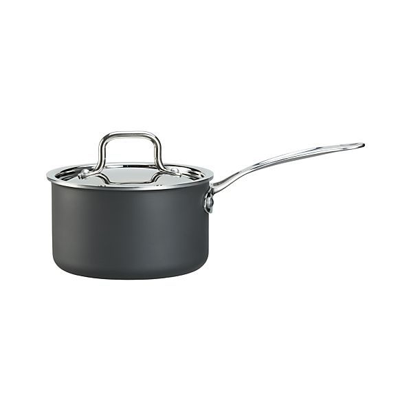 Cuisinart® MultiClad Unlimited™ 2 qt. Saucepan with Lid